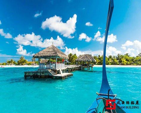 公司50人巴厘岛沙滩团建